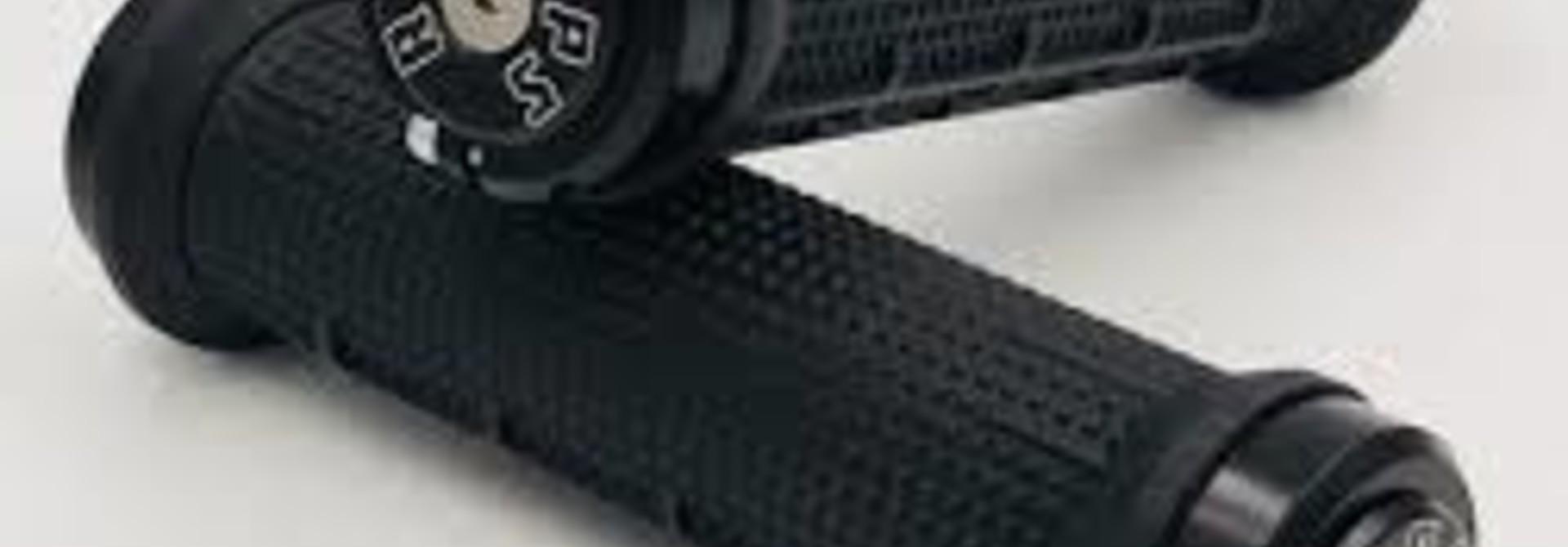 REV Grips - Race Series Shock Absorbing Grip System
