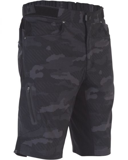 Zoic - Men's Ether Short-5