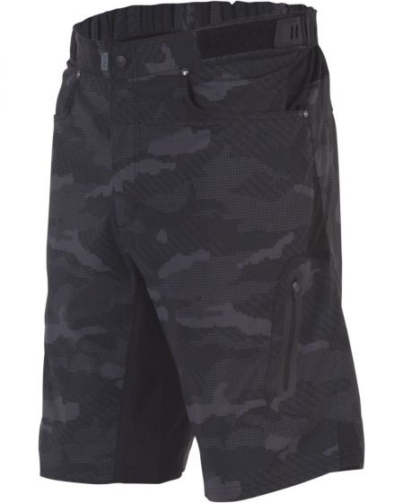 Zoic - Men's Ether Short-7
