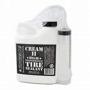 Cream II - High Performance Tire Sealant-1