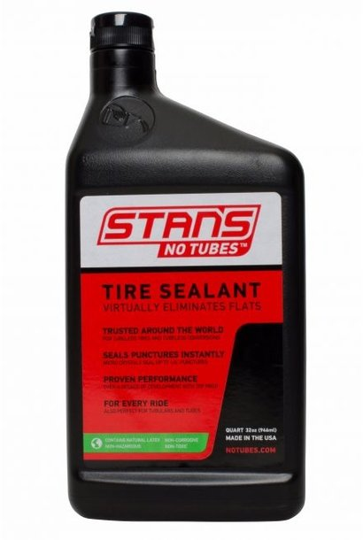 Stan's NoTubes - Tire Sealant