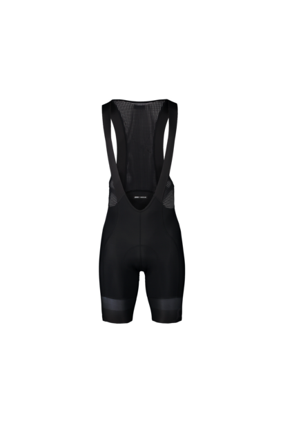 Essential Road VPDs Bib Shorts - Uranium Black