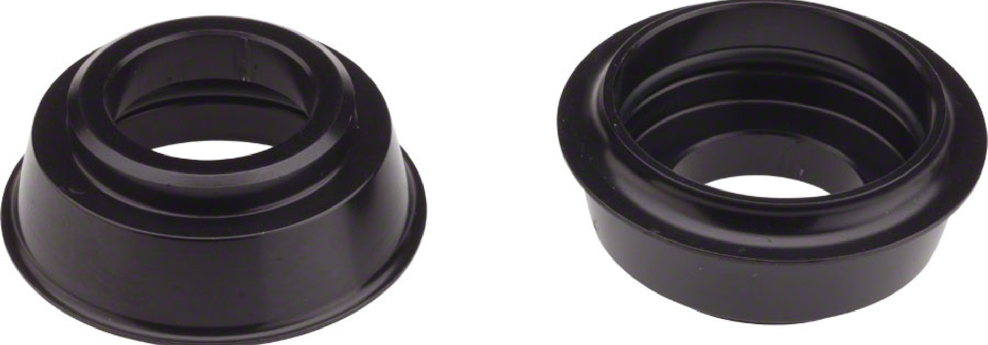 SRAM X0 Hub Conversion Caps Front 15mm Thru-Axle, Fits Rise XX, Roam 40, Roam 30 and 2015 Rise 60 wheels
