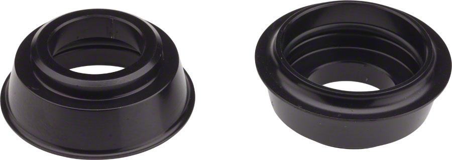 SRAM X0 Hub Conversion Caps Front 15mm Thru-Axle, Fits Rise XX, Roam 40, Roam 30 and 2015 Rise 60 wheels-1