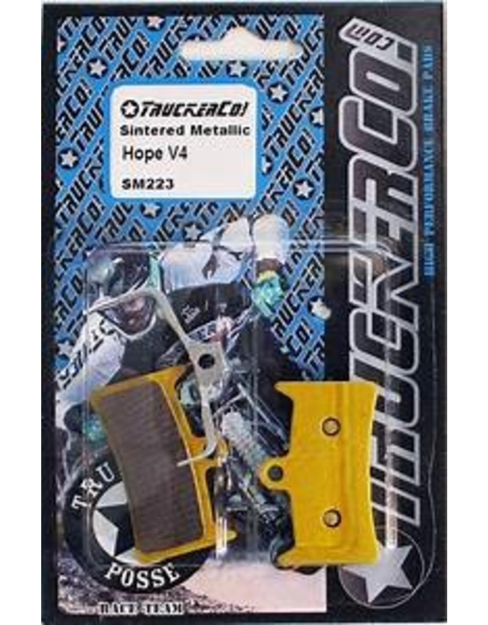 TruckerCo TruckerCo Brake Pads