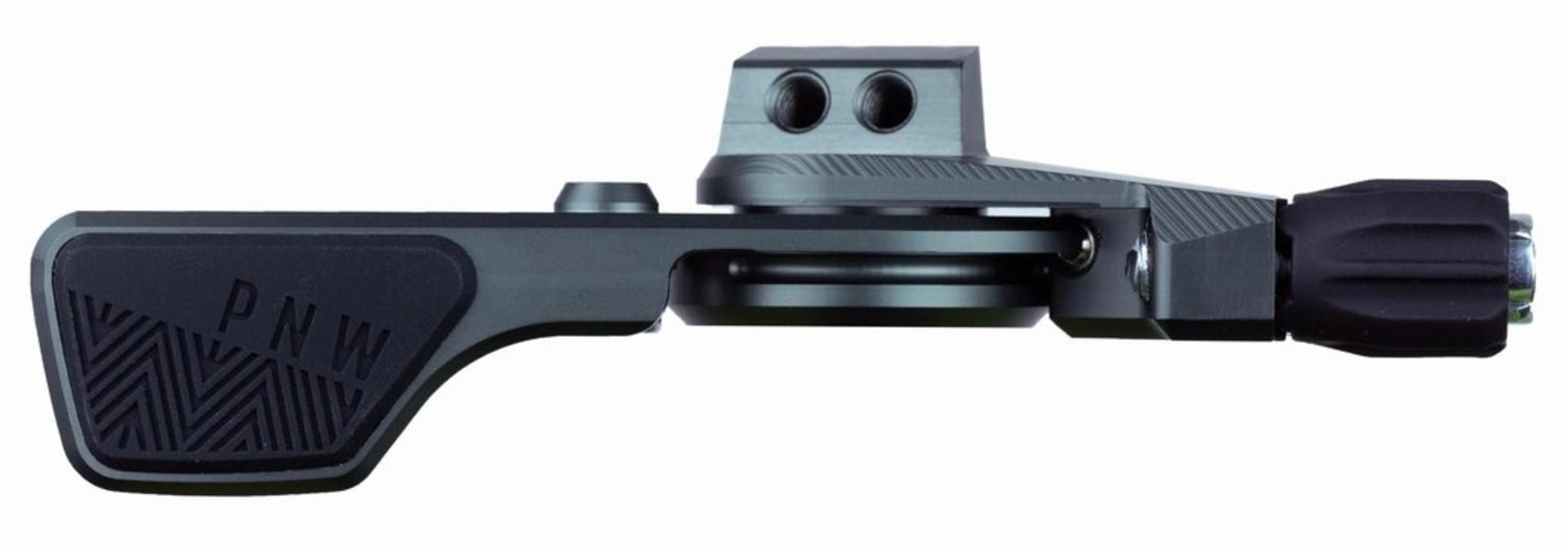 PNW Loam Lever - 022.2 Clamp - Black