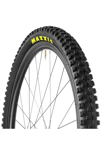 Maxxis Minion DHR II Tire - 29 x 2.4, Tubeless, Folding, Black, 3C Maxx Terra, EXO+, Wide Trail