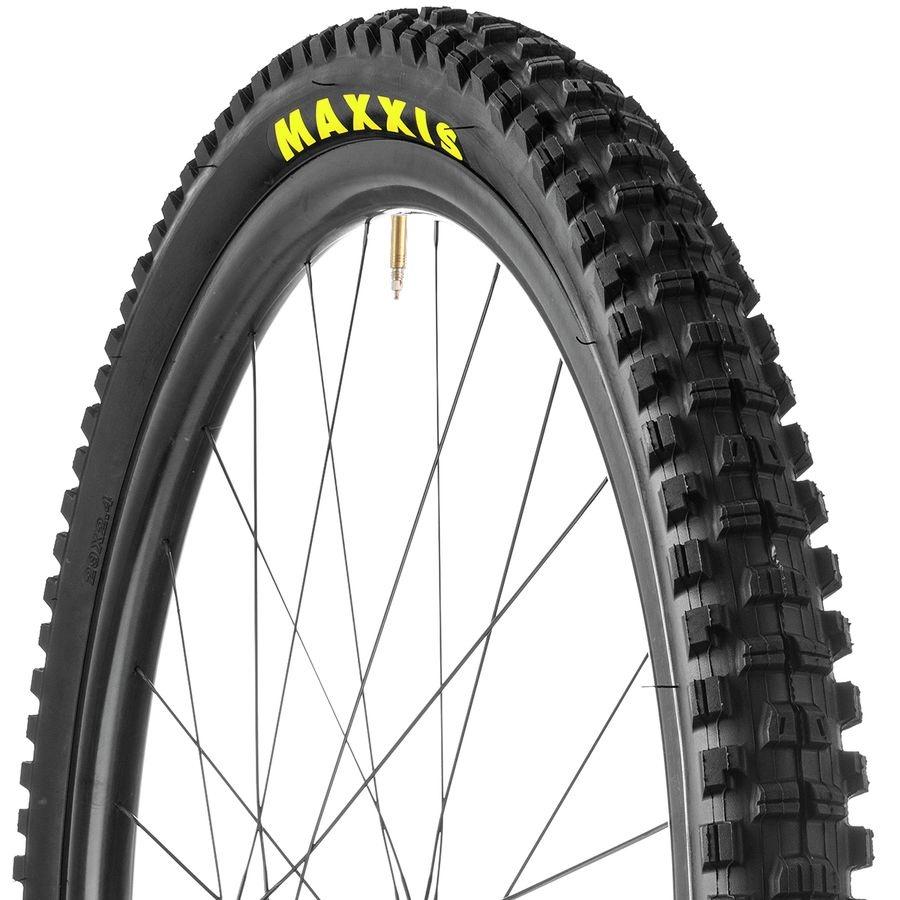 Maxxis Minion DHR II Tire - 29 x 2.4, Tubeless, Folding, Black, 3C Maxx Terra, EXO+, Wide Trail-1