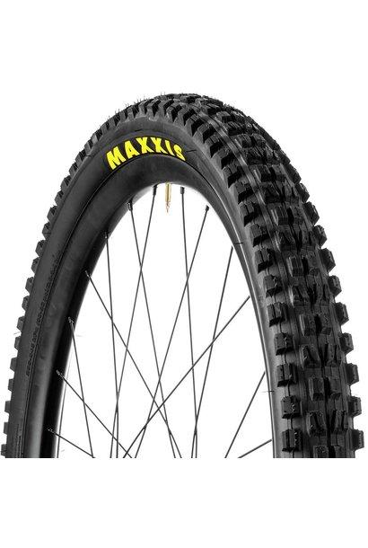 Maxxis Minion DHF Tire - 27.5 x 2.5, Tubeless, Folding, Black, 3C Maxx Terra, EXO, Wide Trail