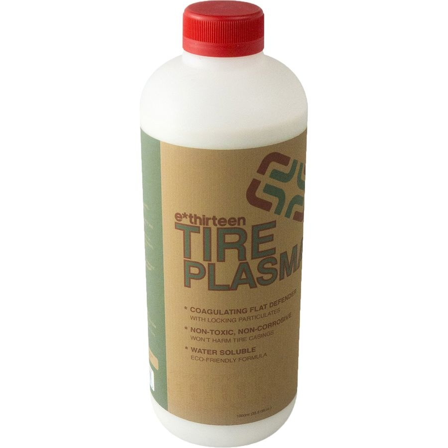 e*Thirteen Tire Plasma Tubeless Sealant - 1L-1