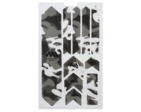 AMS Patterned Honeycomb Frame Guard XL-2