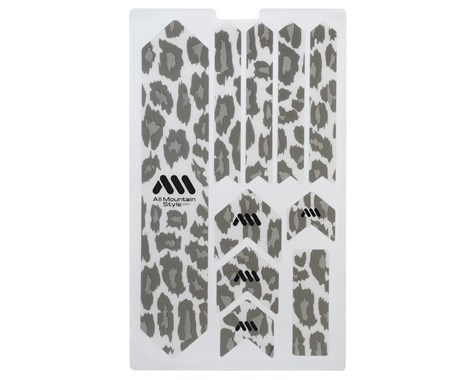 AMS Patterned Honeycomb Frame Guard XL-3