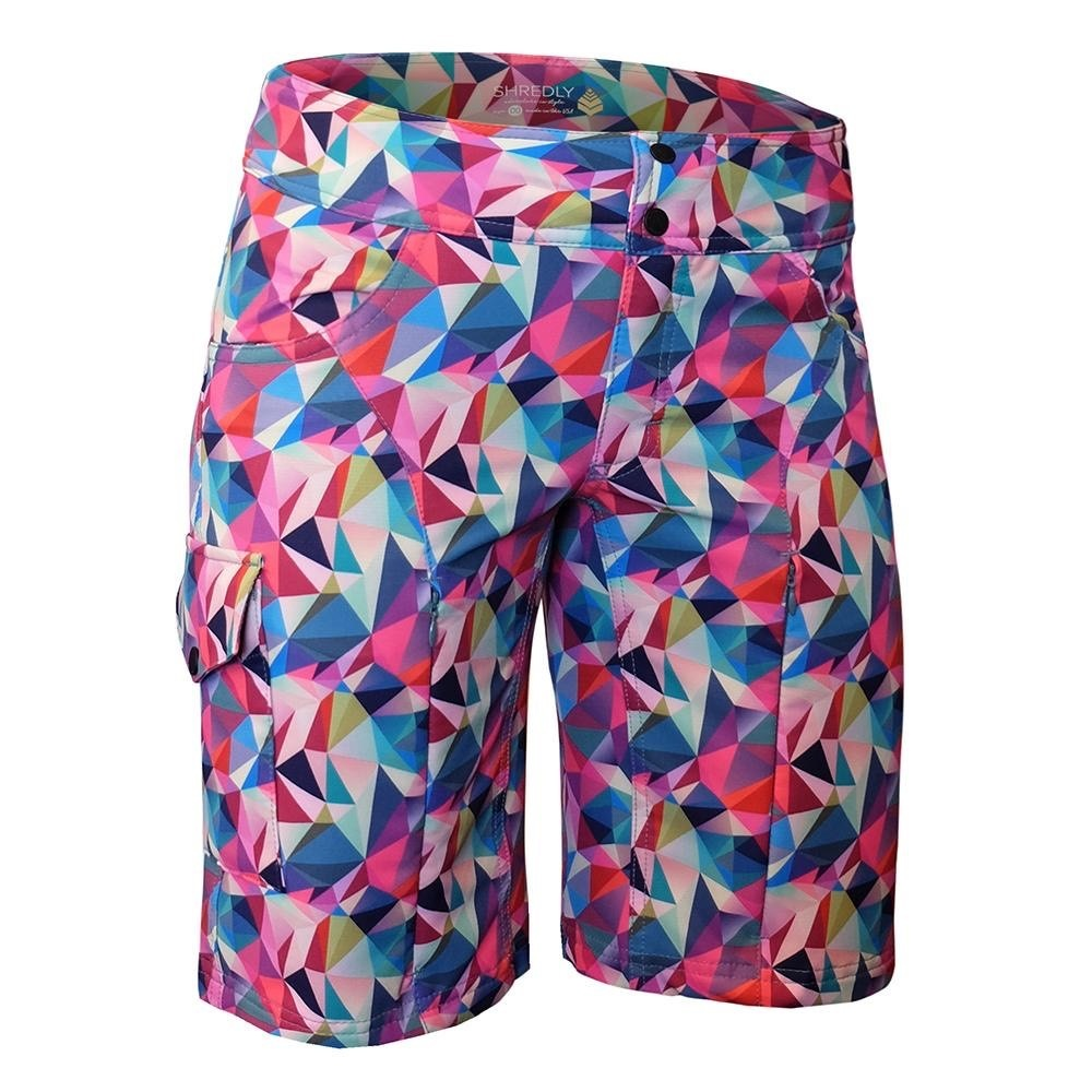 Shredly MTB Short - JTR II-1