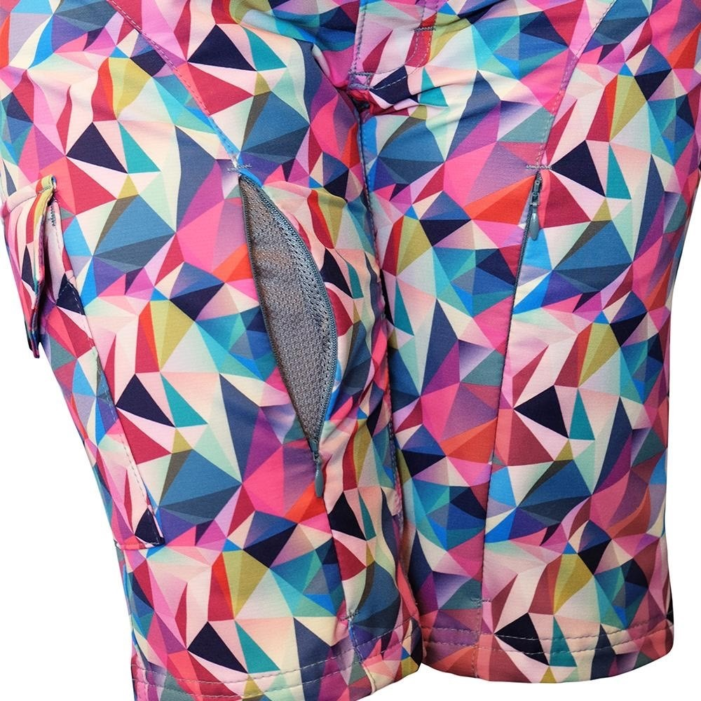 Shredly MTB Short - JTR II-4
