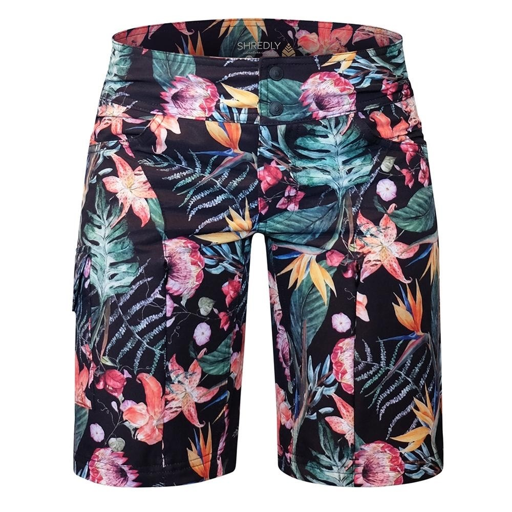 Shredly MTB Short - Kaiholo-4
