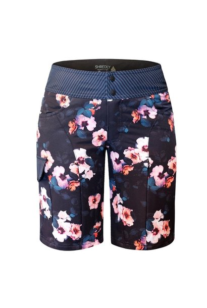Shredly MTB Short - Kay