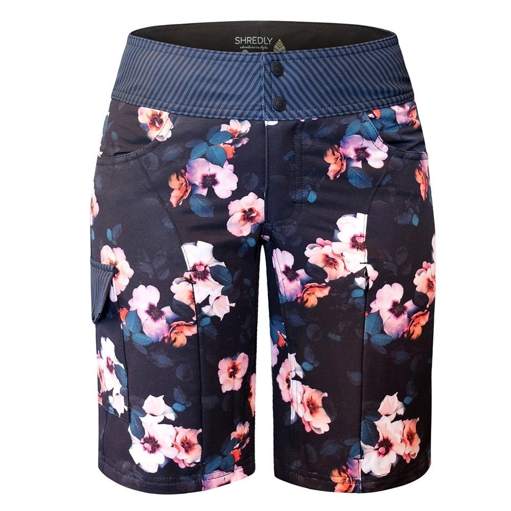 Shredly MTB Short - Kay-1