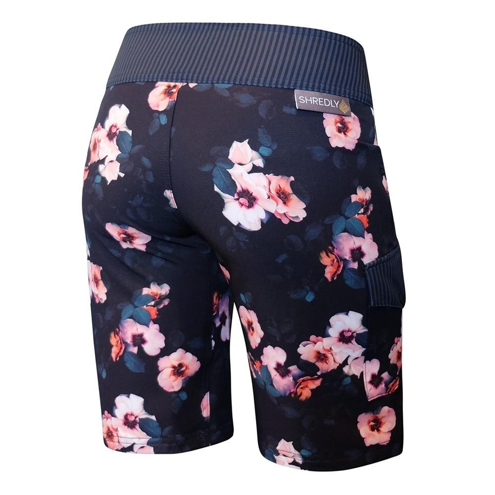 Shredly MTB Short - Kay-2