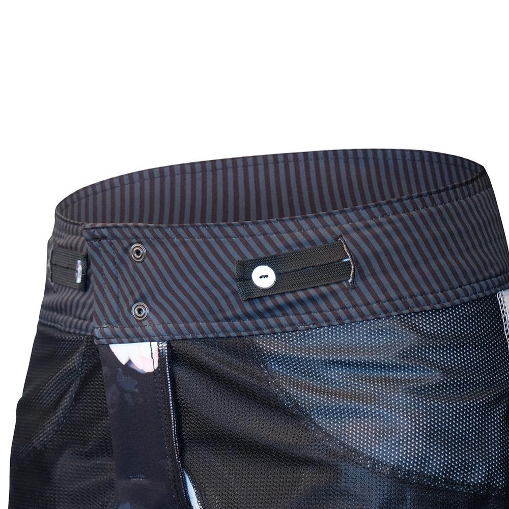 Shredly MTB Short - Kay-5
