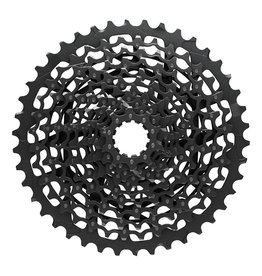 SRAM SRAM XG-1175 Cassette - 11 Speed, 10-42t, Black, For XD Driver Body