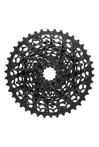 SRAM XG-1175 Cassette - 11 Speed, 10-42t, Black, For XD Driver Body