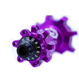 Industry Nine Industry Nine Frequency Adjust Ratchet Technology Knob
