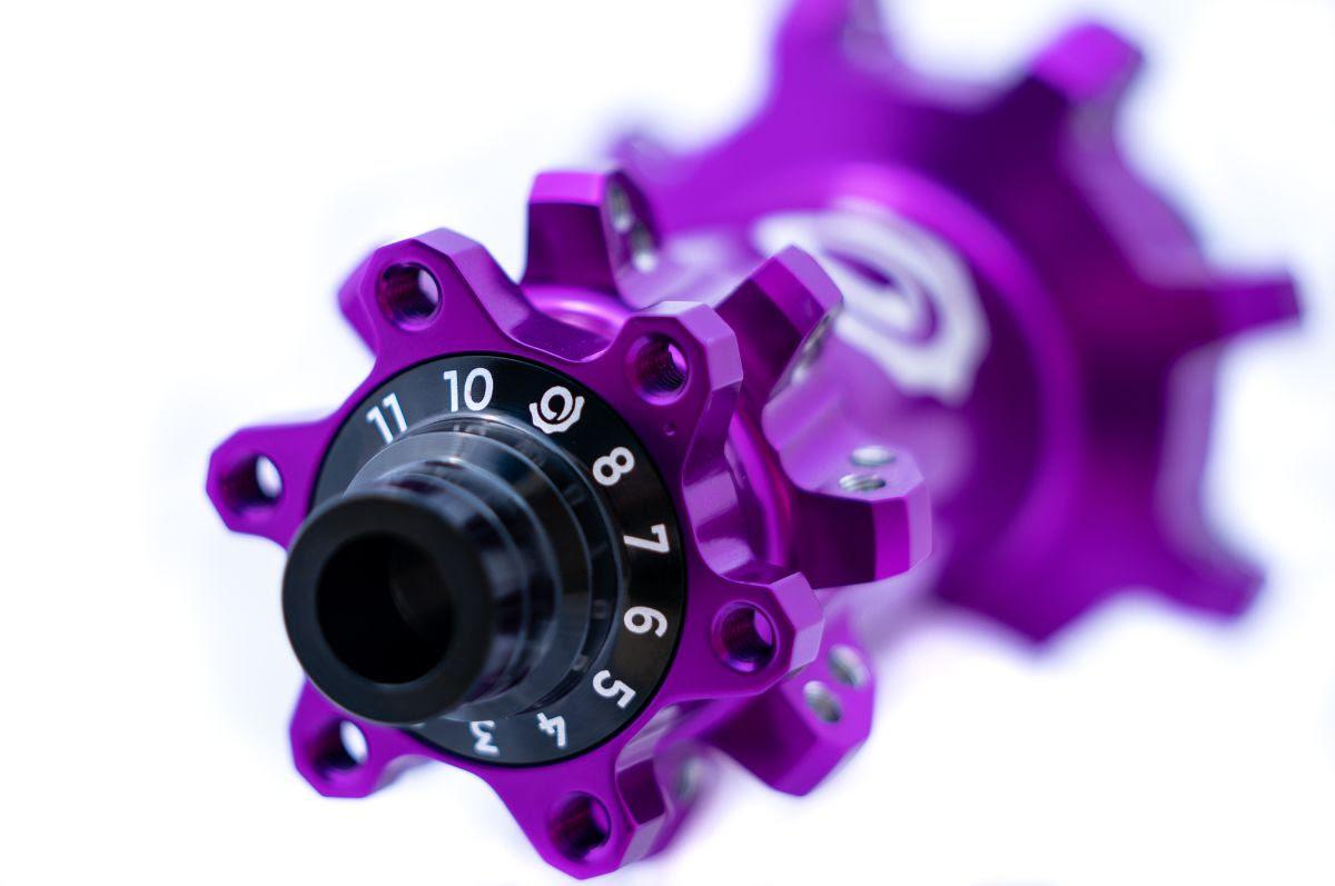 Industry Nine Frequency Adjust Ratchet Technology Knob-1