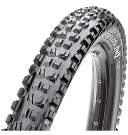 Maxxis Maxxis Minion DHF Tire - 29 x 2.5, Tubeless, Folding, Black, 3C Maxx Terra, EXO, Wide Trail