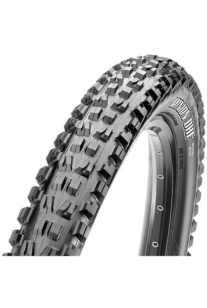 Maxxis Minion DHF Tire - 29 x 2.5, Tubeless, Folding, Black, 3C Maxx Terra, EXO, Wide Trail