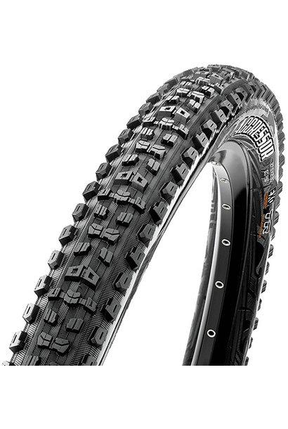 """Aggressor Tire, 29er x 2.3"""" DC/EXO/TR"""