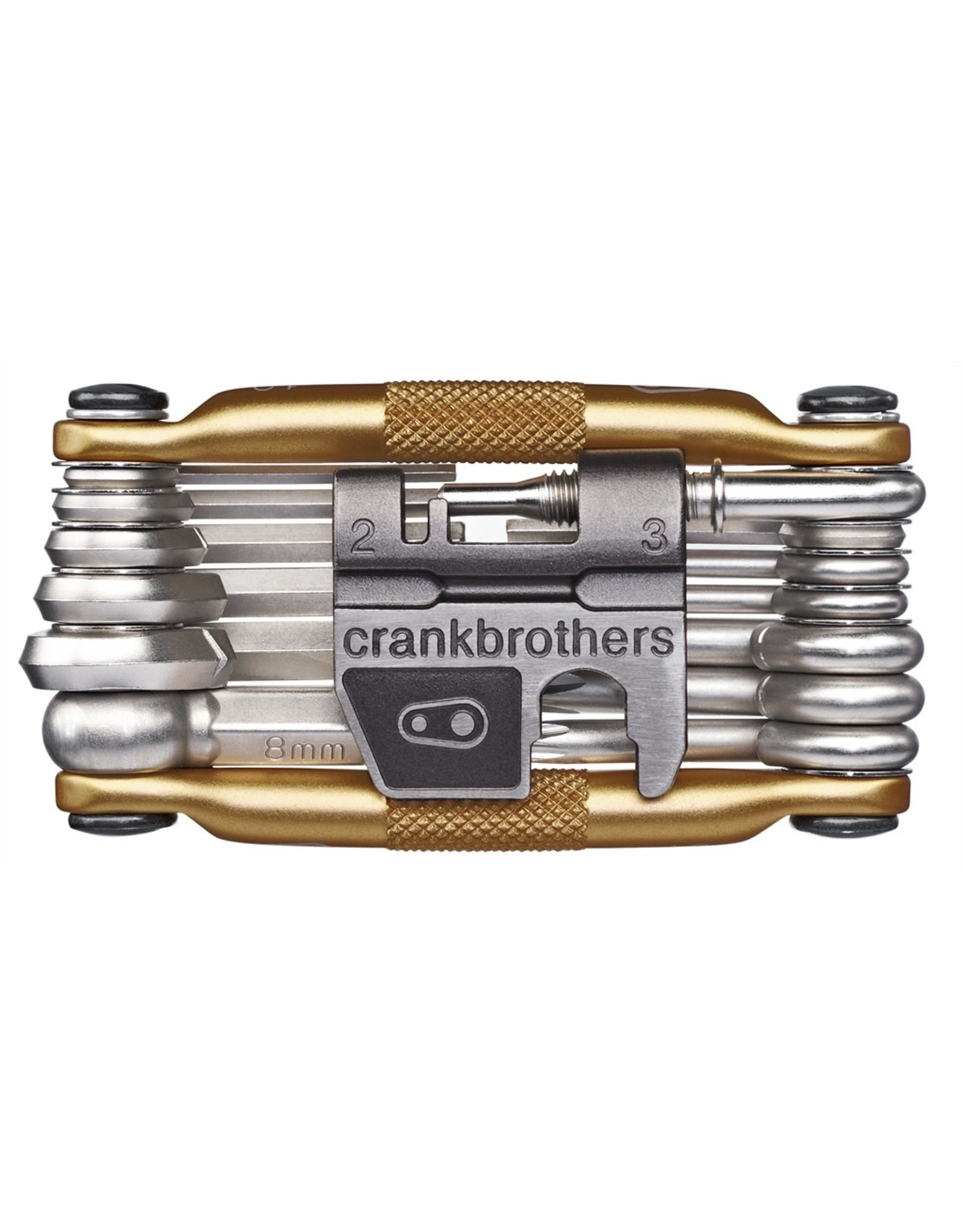 Crank Brothers m19 Tool