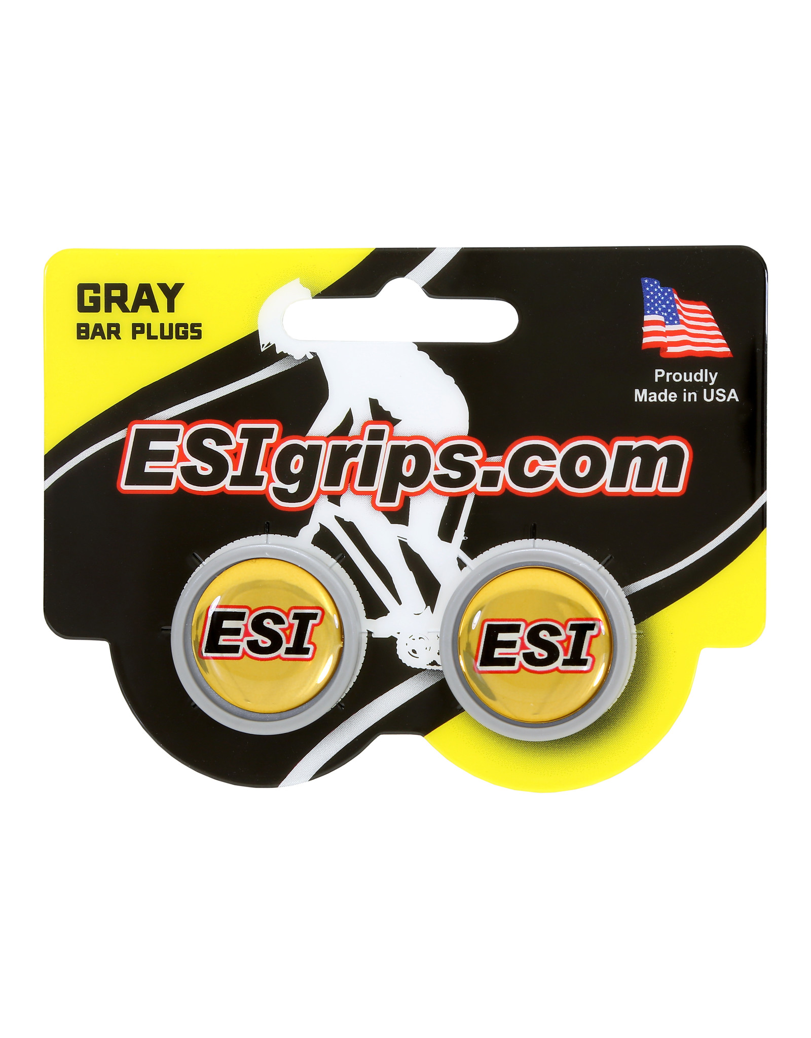 ESI Grips ESI Grips - Bar Plgs
