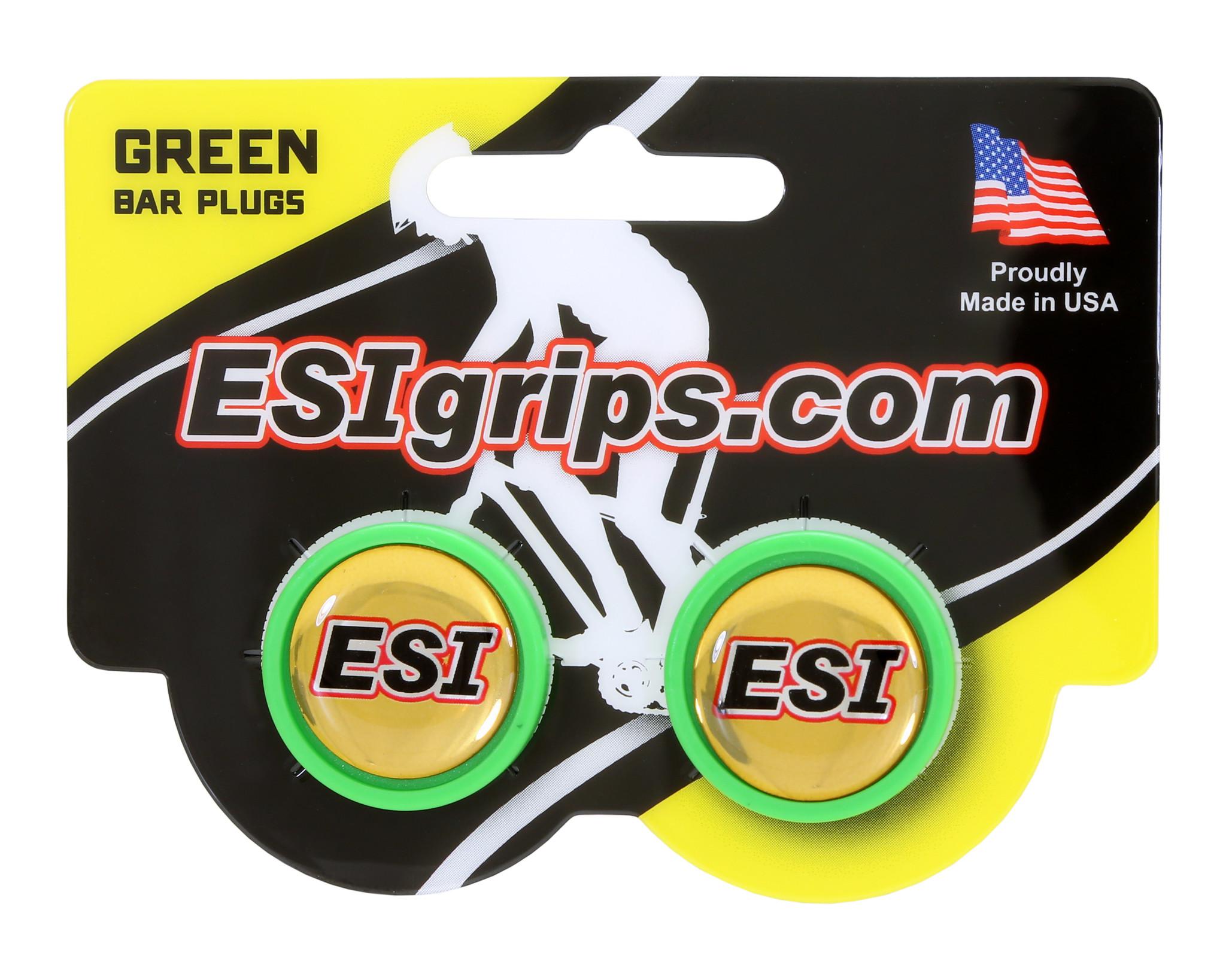 ESI Grips - Bar Plgs-7