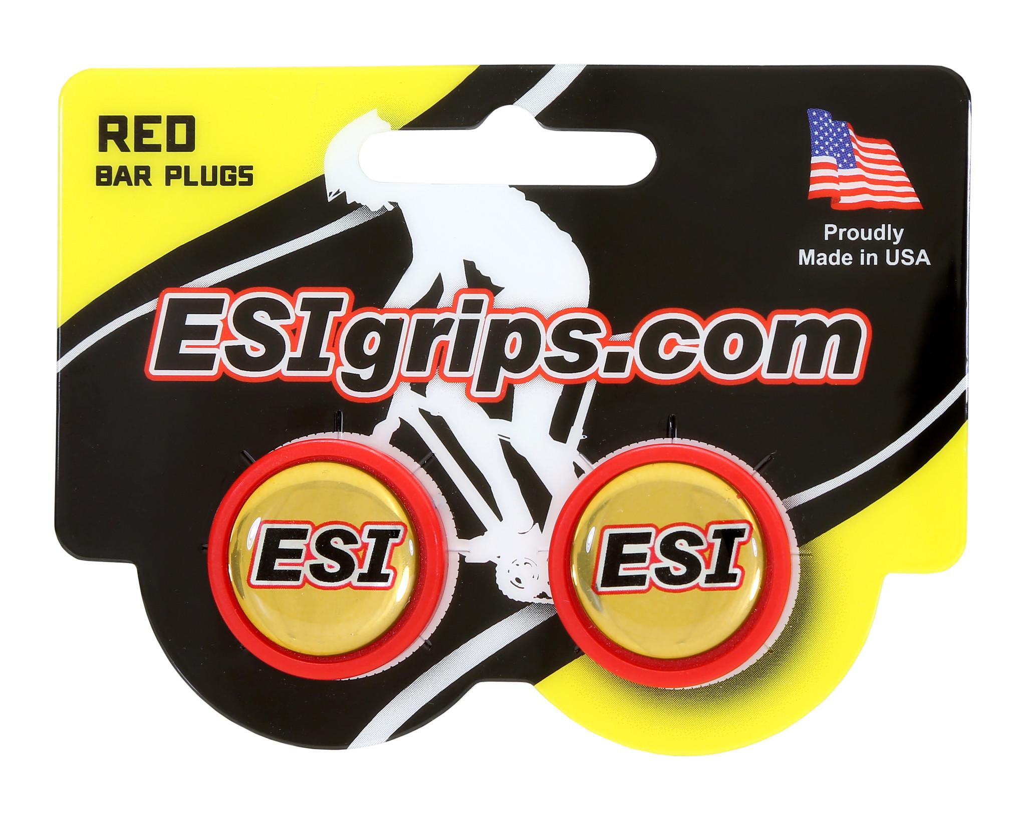ESI Grips - Bar Plgs-10