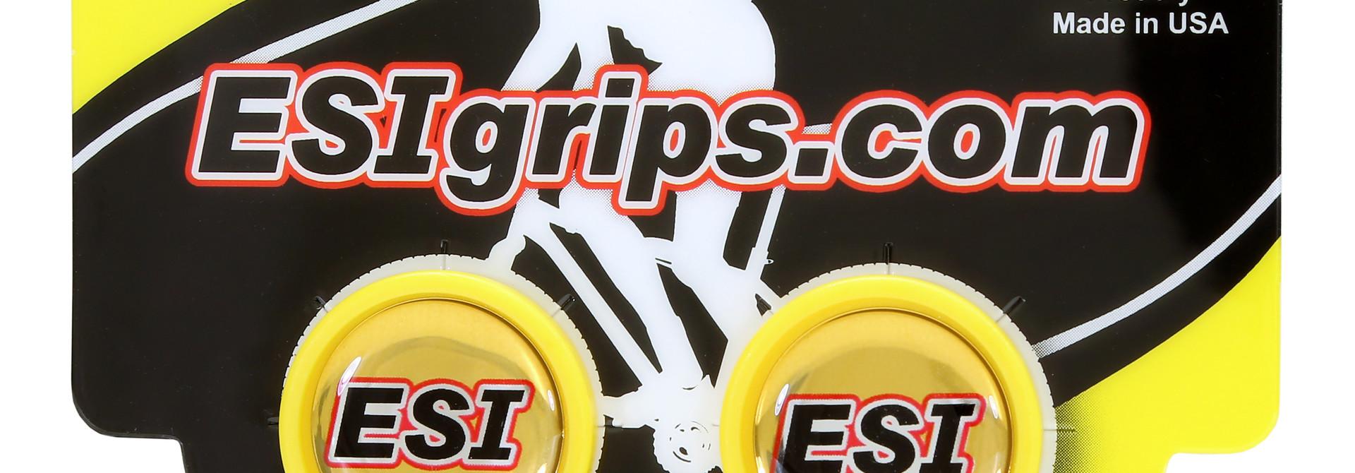 ESI Grips - Bar Plgs