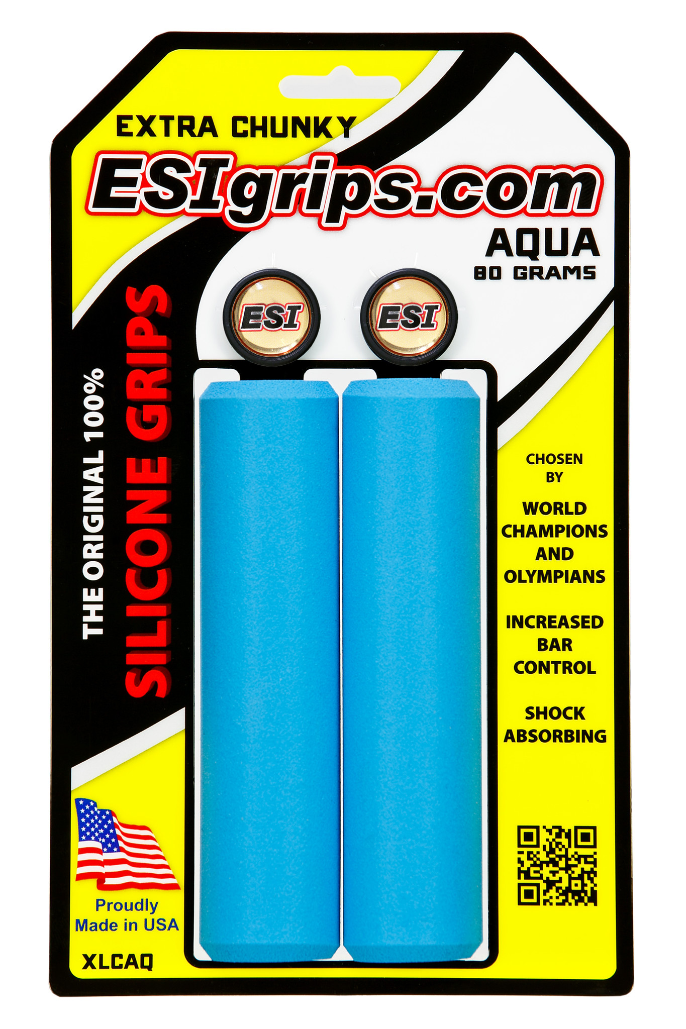 ESI Grips - MTB Grips - Extra Chunky-4