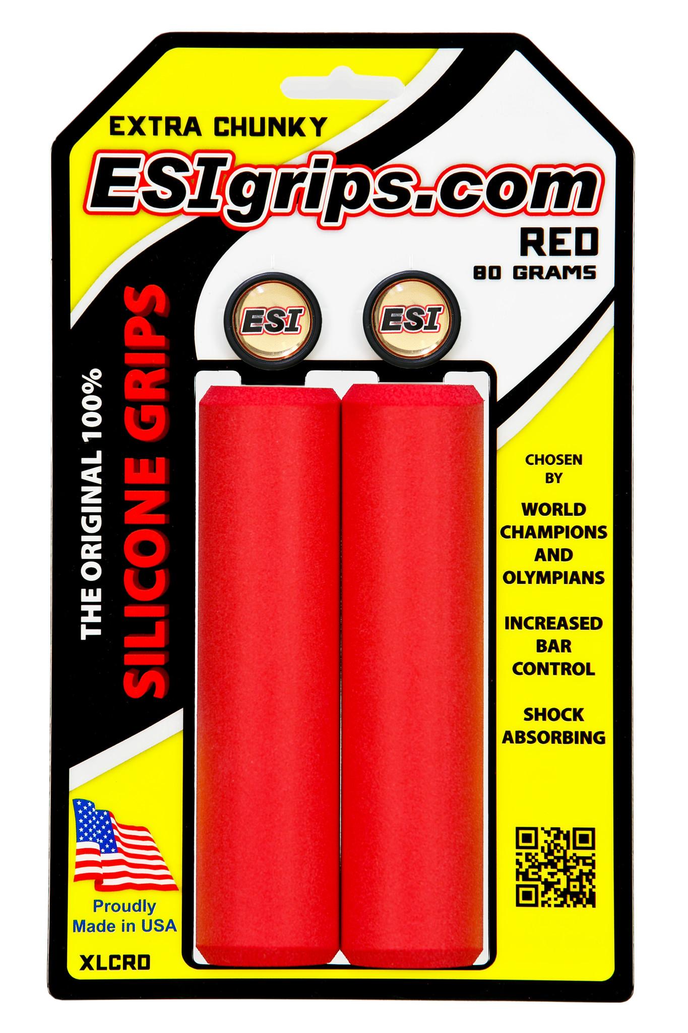 ESI Grips - MTB Grips - Extra Chunky-9