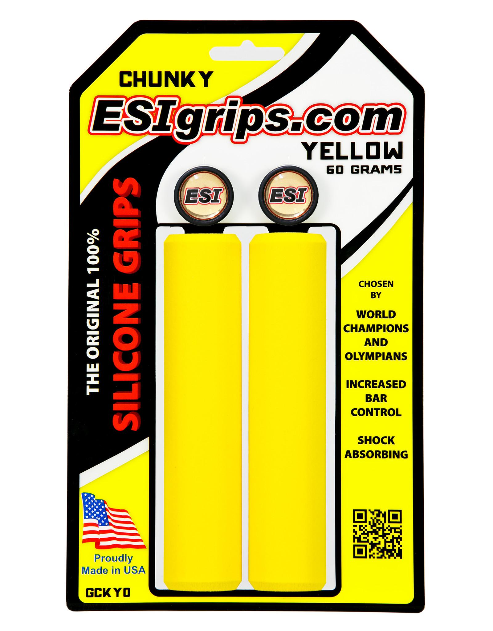 ESI Grips ESI Grips - MTB Grips - Chunky