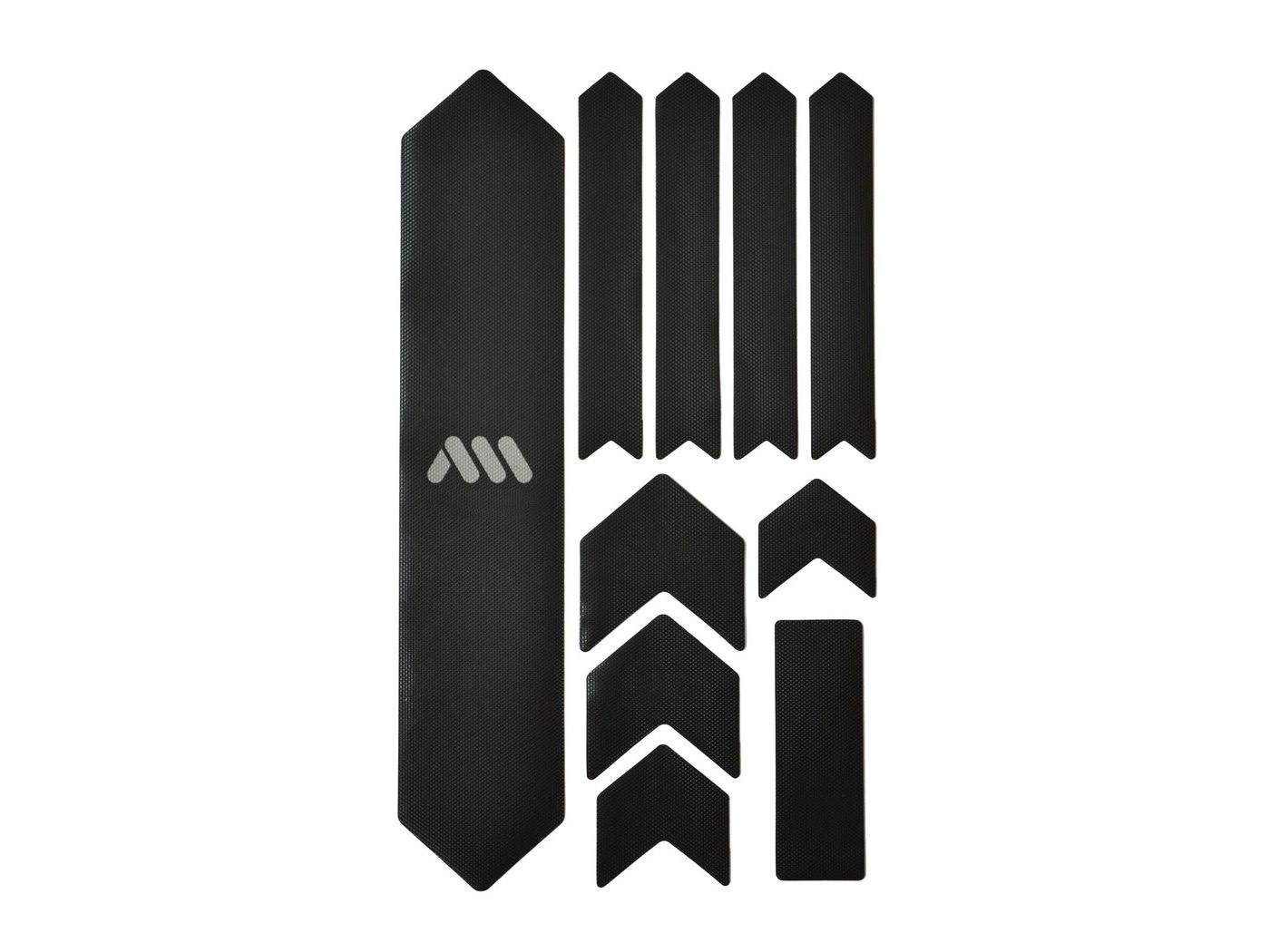 AMS Colored Honeycomb Frame Guard XL-4