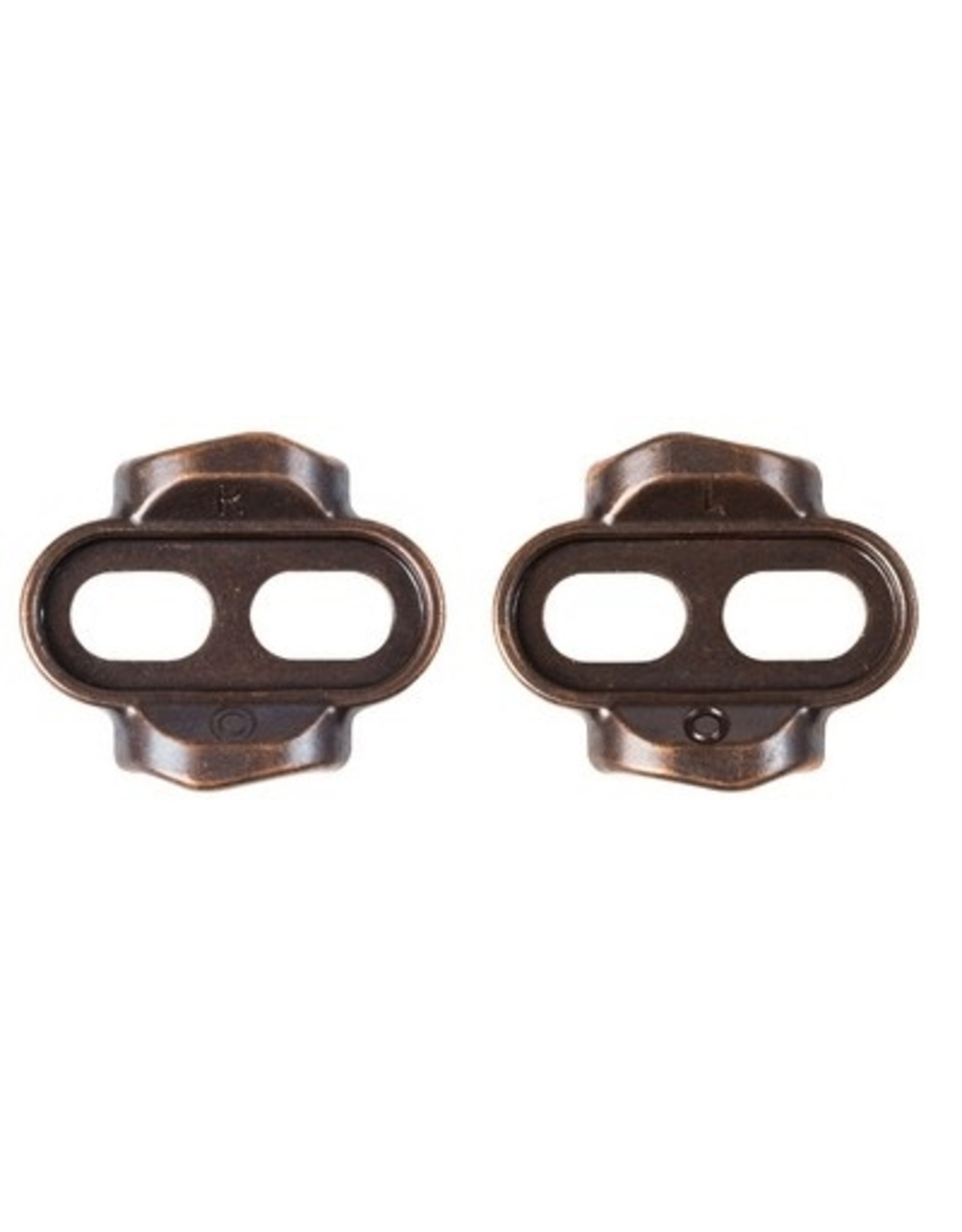 Crank Brothers Crank Brothers Cleat Easy Release: 0 Degrees of Float
