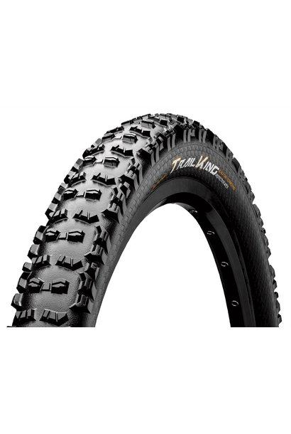 Trail King 29 x 2.2 Folding ProTection APEX + Black Chili