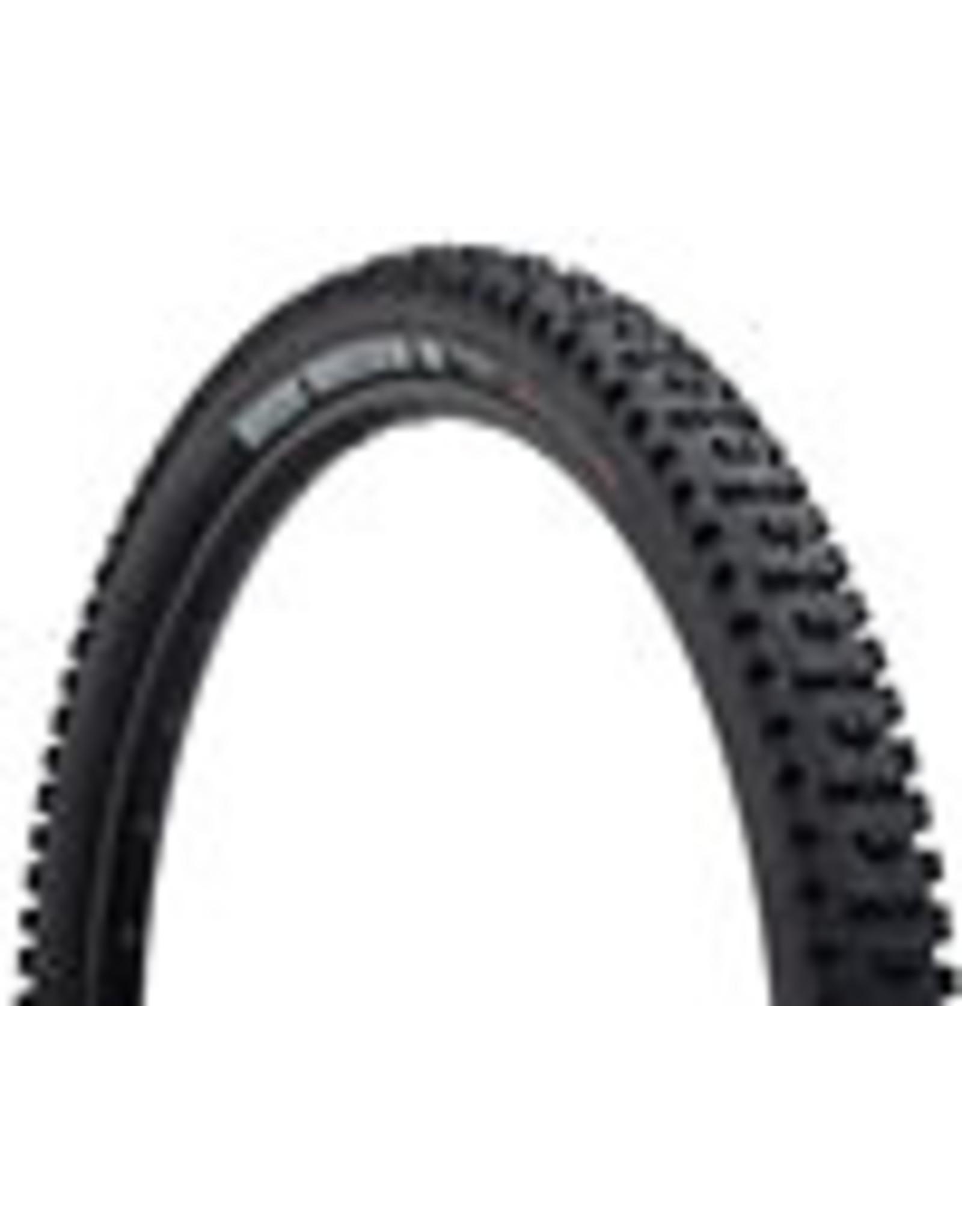 Maxxis Maxxis High Roller II Tire - 29 x 2.5, Tubeless, Folding, Black, 3C Maxx Terra, DD, Wide Trail