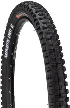 Maxxis Minion DHR II Tire - 29 x 2.4, Tubeless, Folding, Black, 3C MaxxGrip, EXO, Wide Trail-2