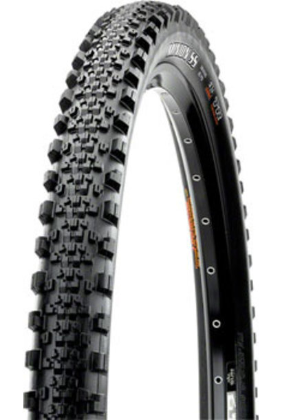Maxxis Minion SS Tire - 29 x 2.5, Tubeless, Folding, Black, 3C Maxx Grip , DH, Wide Trail