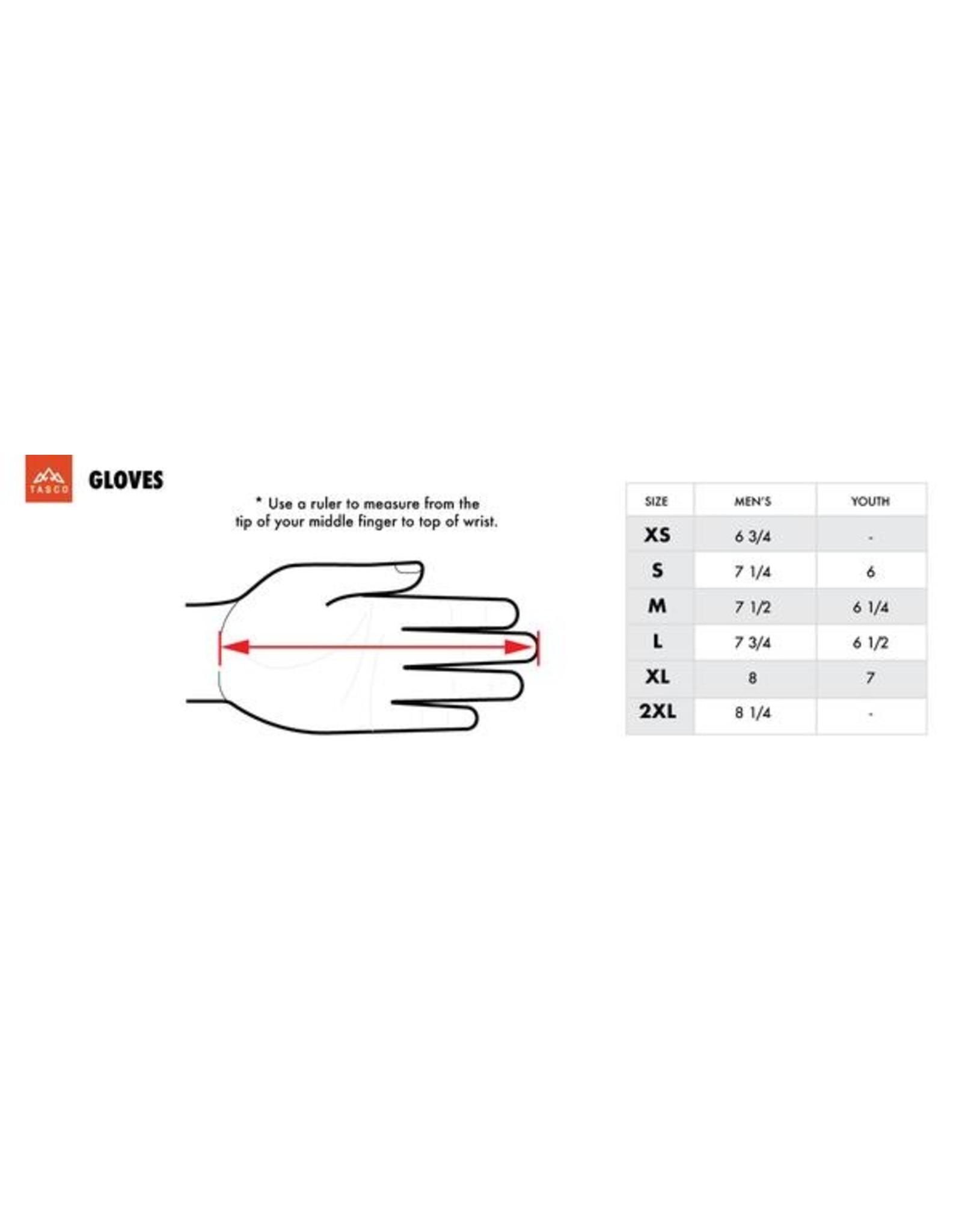 Tasco MTB Double Digits Surplus MTB Glove