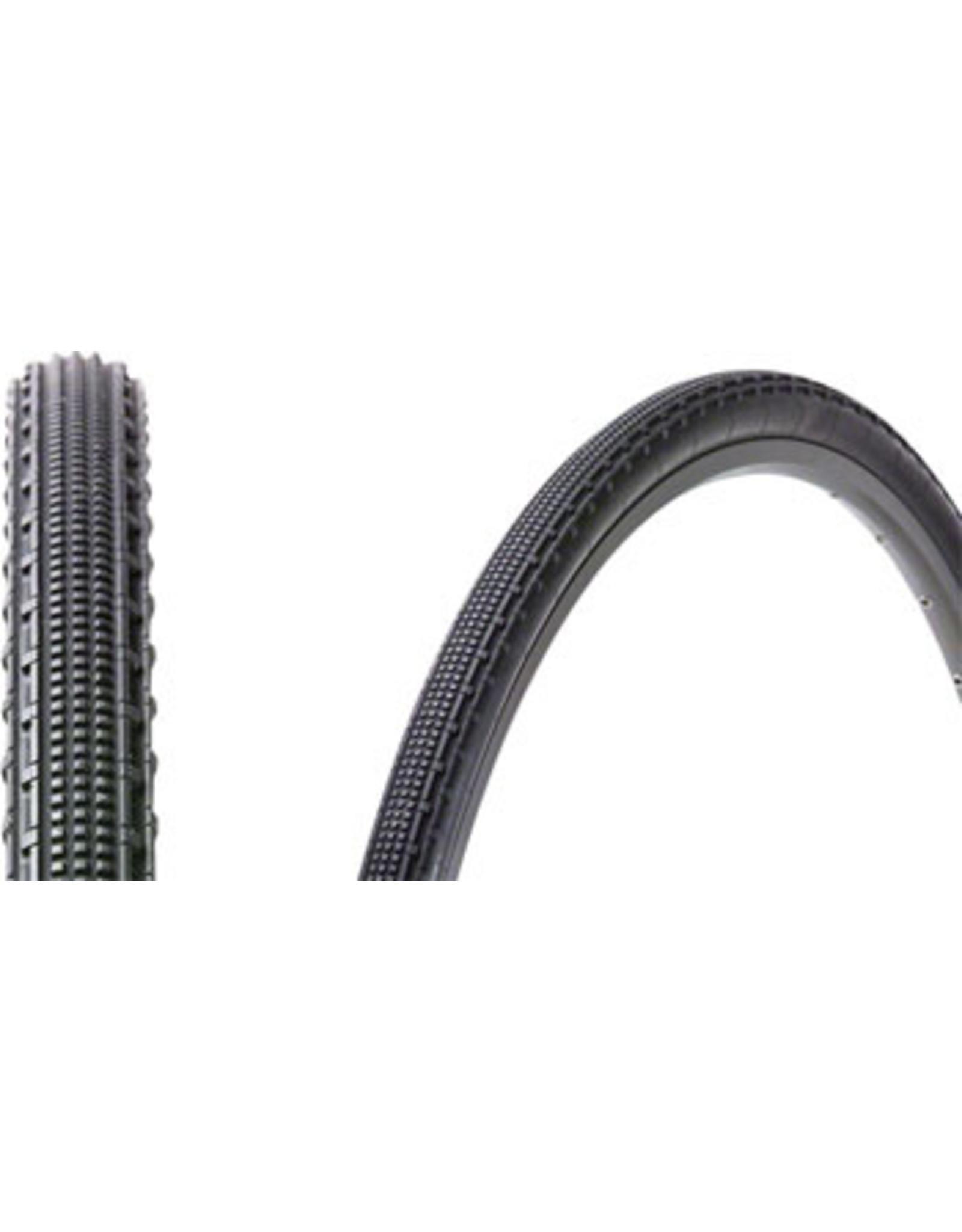 Panaracer Panaracer GravelKing SK Tire - 700 x 38, Tubeless, Folding, Black