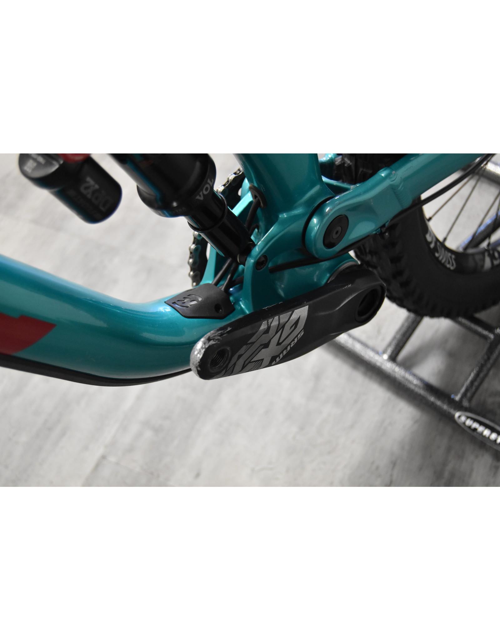 Kona Bikes Demo - 2020 Kona Process 153 CR - 27.5