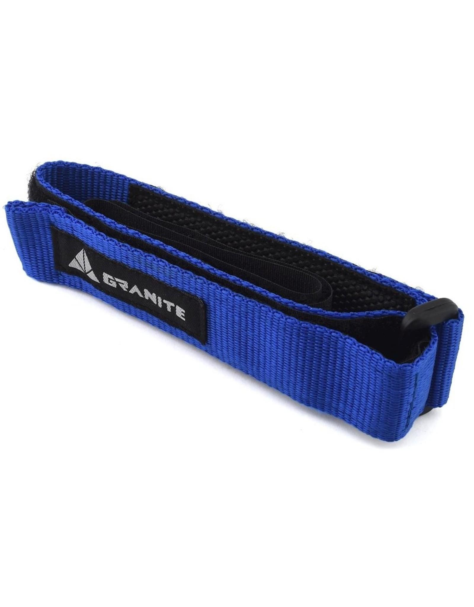 Granite-Design Rockband, Blue