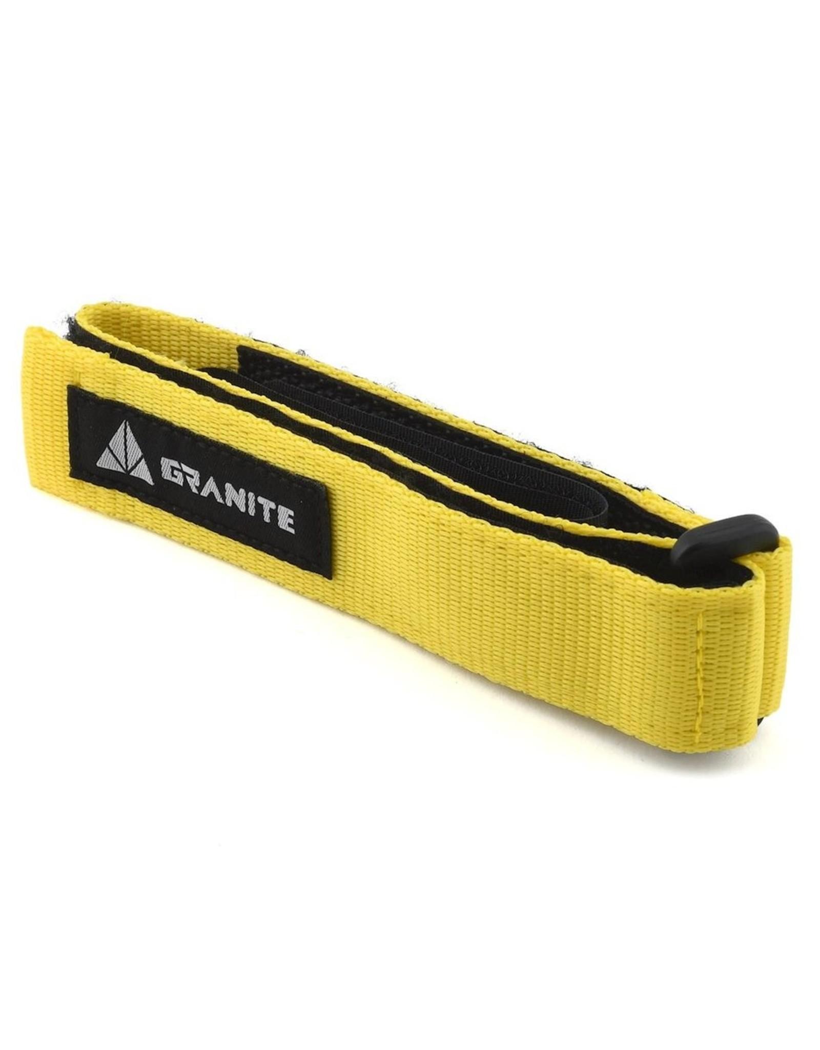 Granite-Design Rockband, Yellow