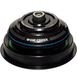 Cane Creek Cane Creek 40 ZS44/28.6 / ZS56/40 Tapered Headset Tapered Steerer Black